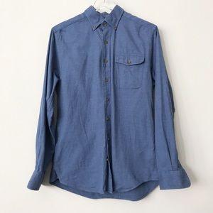 Vineyard Vines Men's Slim Fit Crosby Shirt in Sz S